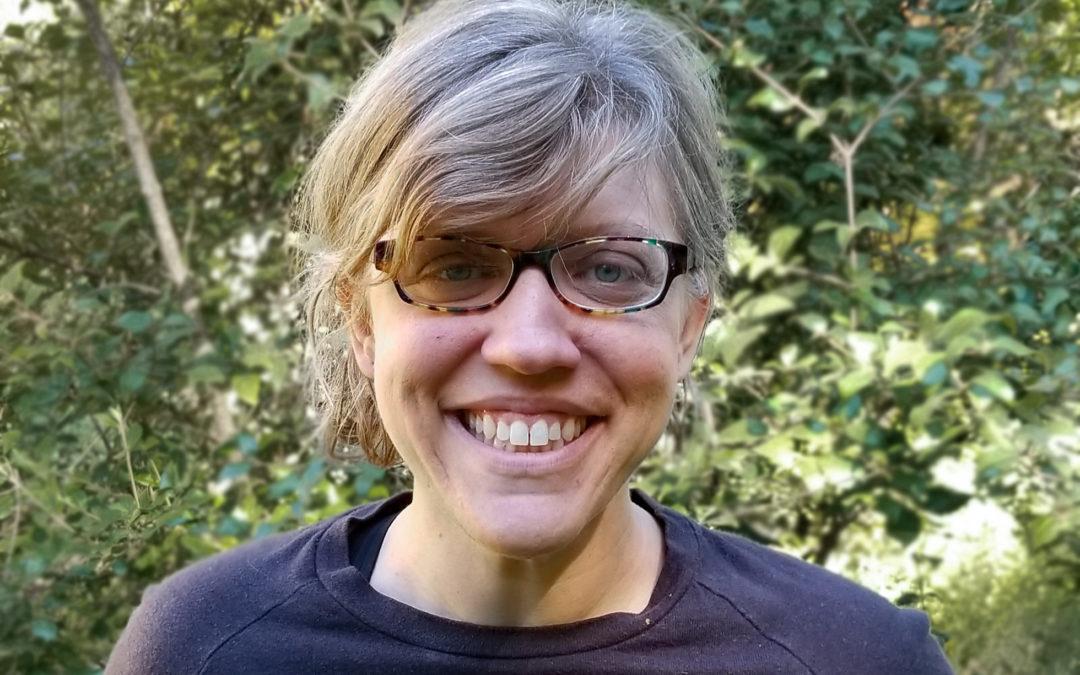 Karen Wilkes