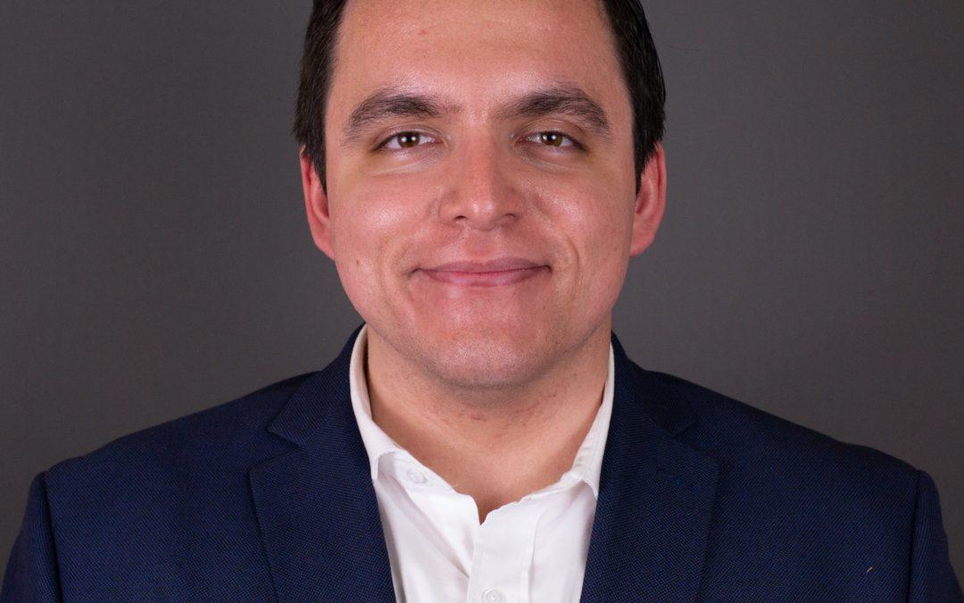 Vicente Lovelace