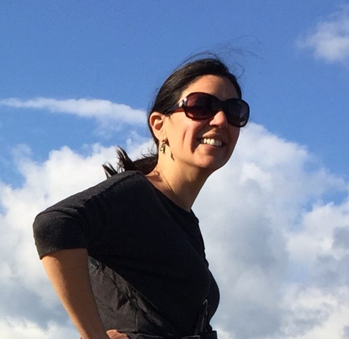 Jessica Zuckerman DuVal