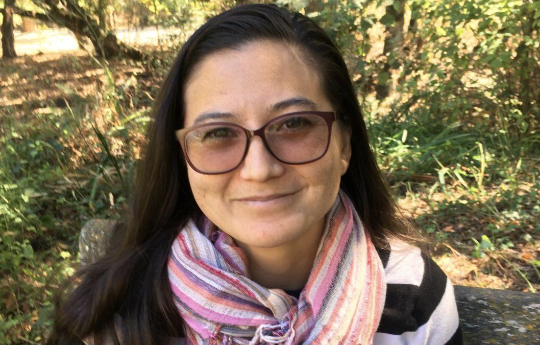 Sofía Pablo-Hoshino
