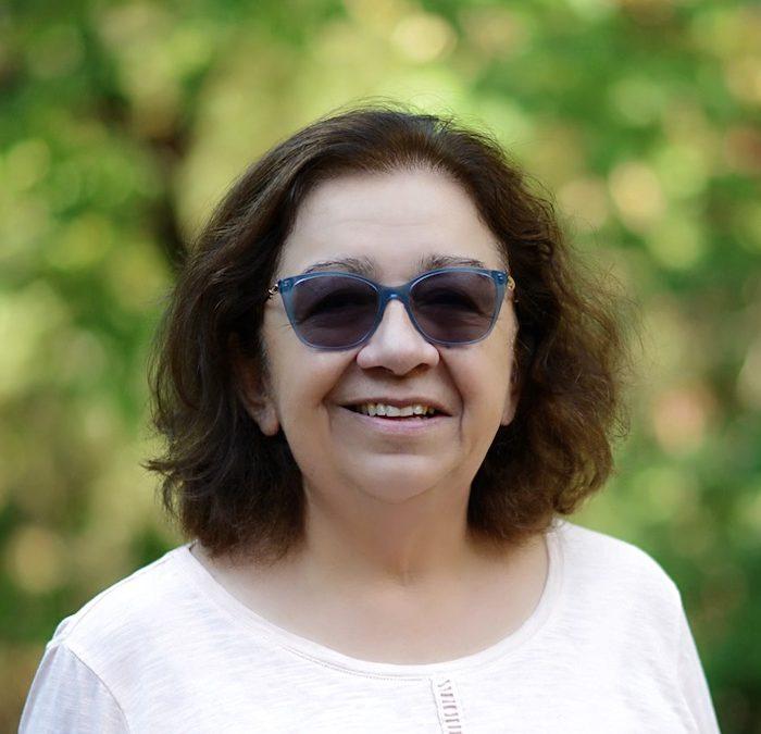 Lynn Rivas
